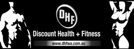 Discount Health + Fitness